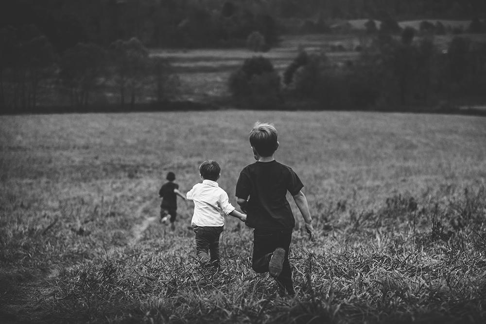 raccontare la disabilità dei propri figli